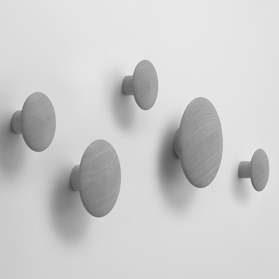 Muuto Dots in grey