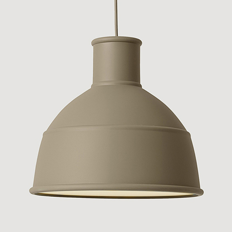Muuto Unfold in Olive