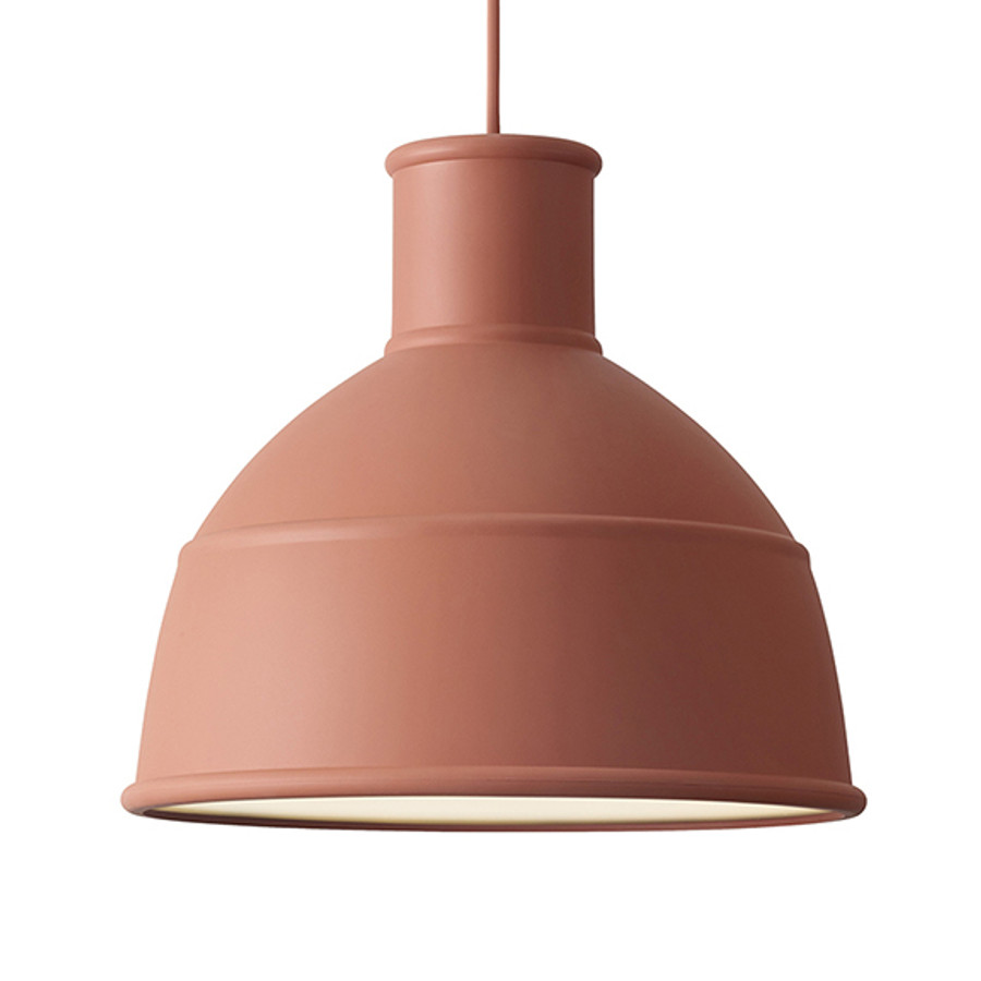 Unfold Lamp in nude