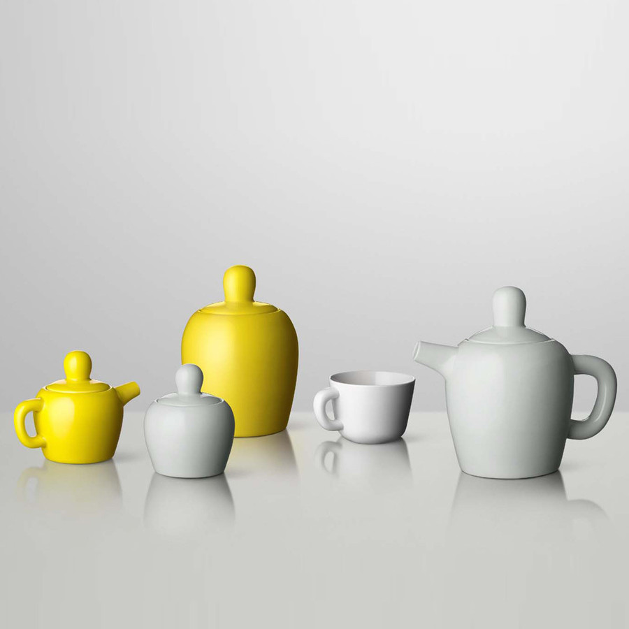 Bulky is available in 3 colours - mix and match your set