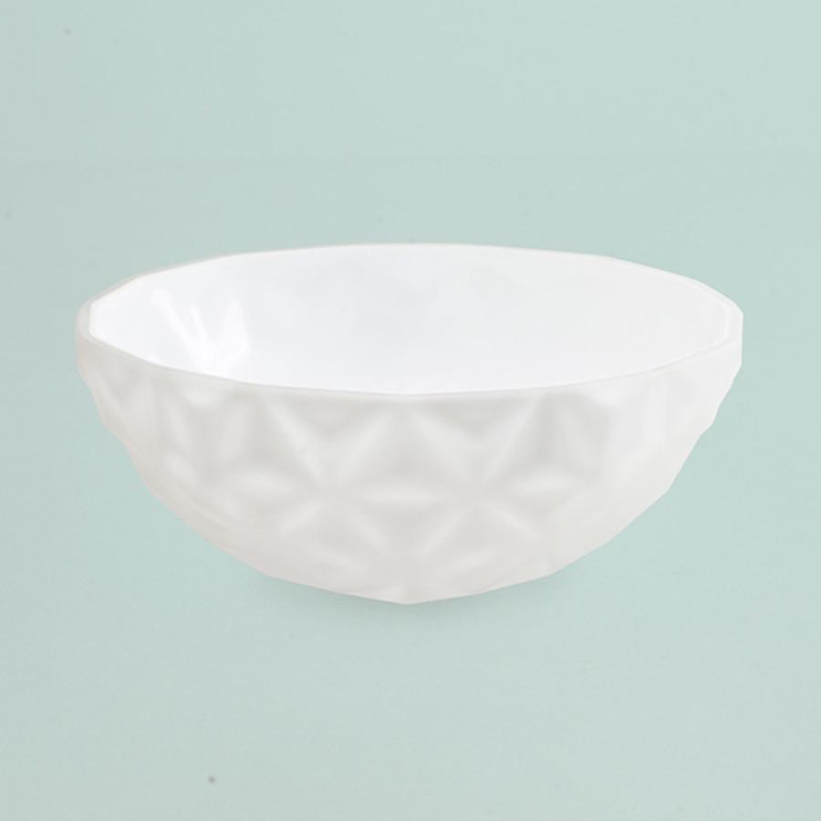 Nordic Tales Snowflake Bowl