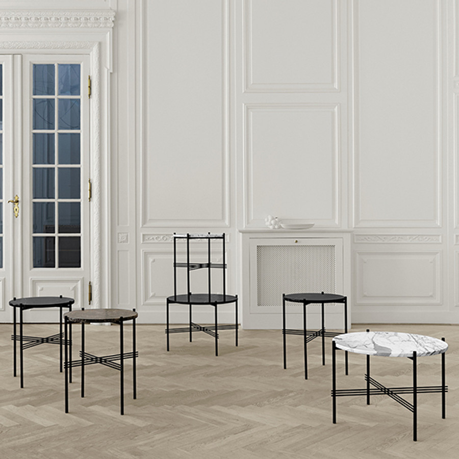 GamFratesi TS Table Collection