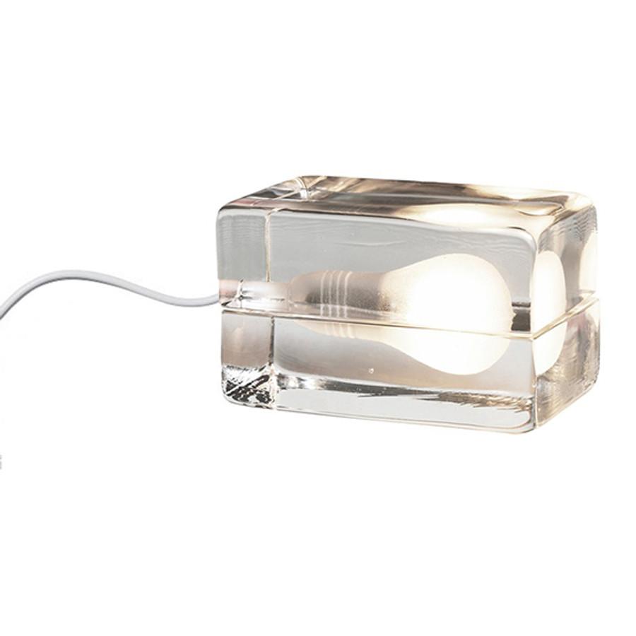 Blocklamp by Harri Koskinen