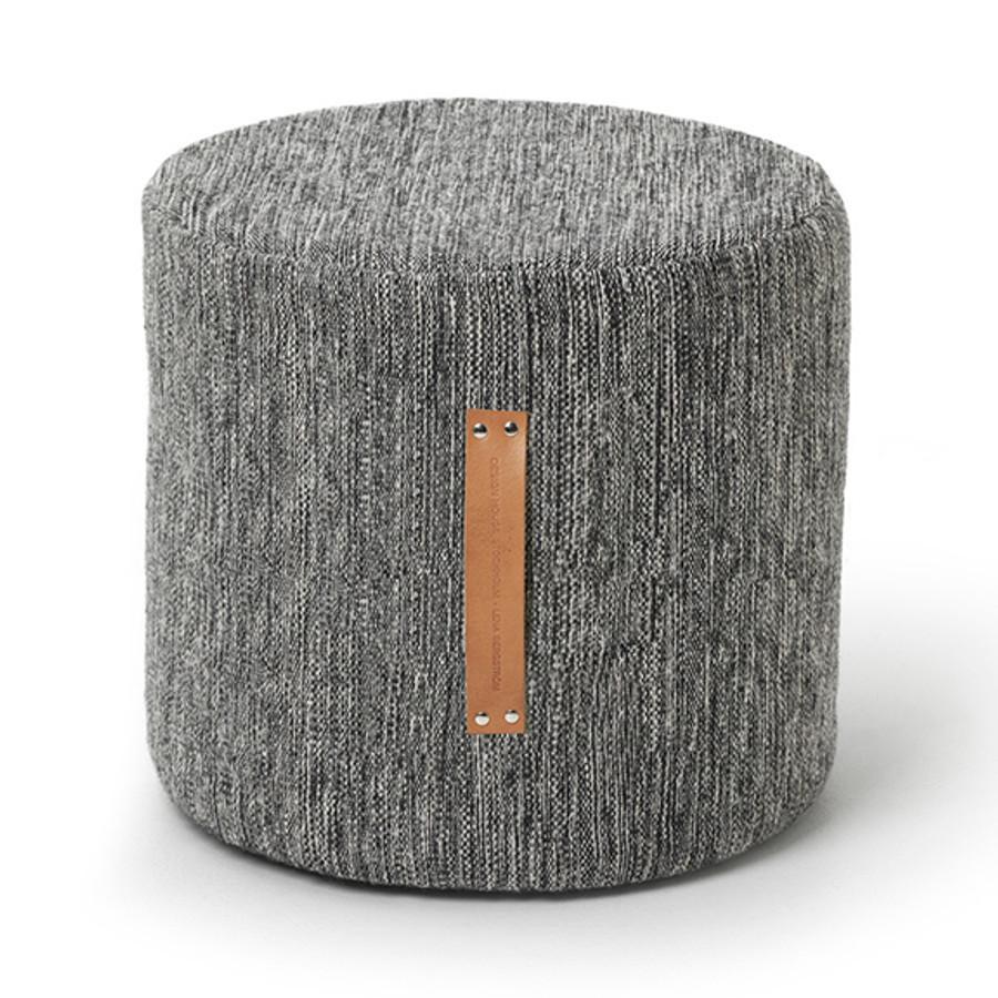 Bjork stool in dark grey