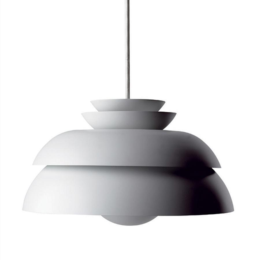 Designed by Jørn Utzon