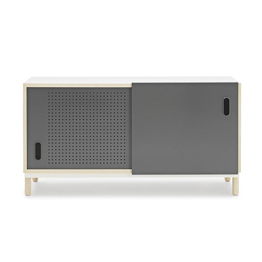 Normann Copenhagen Kabino Sideboard in grey