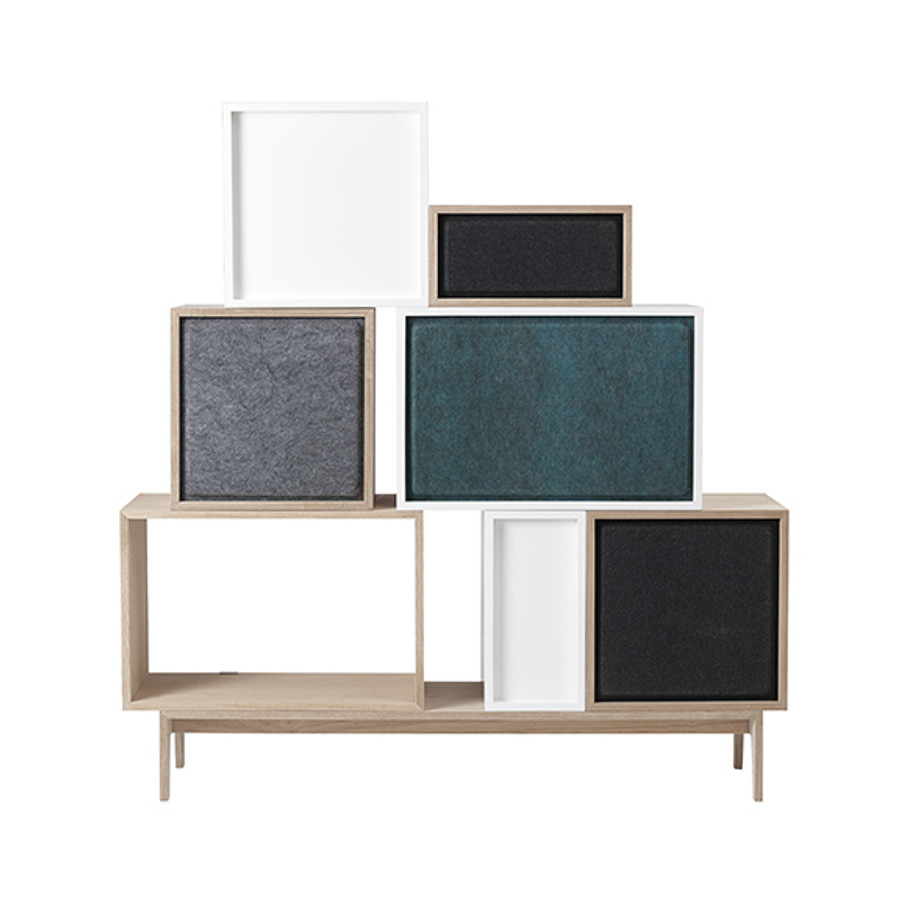 Muuto Stacked Acoustic Panels