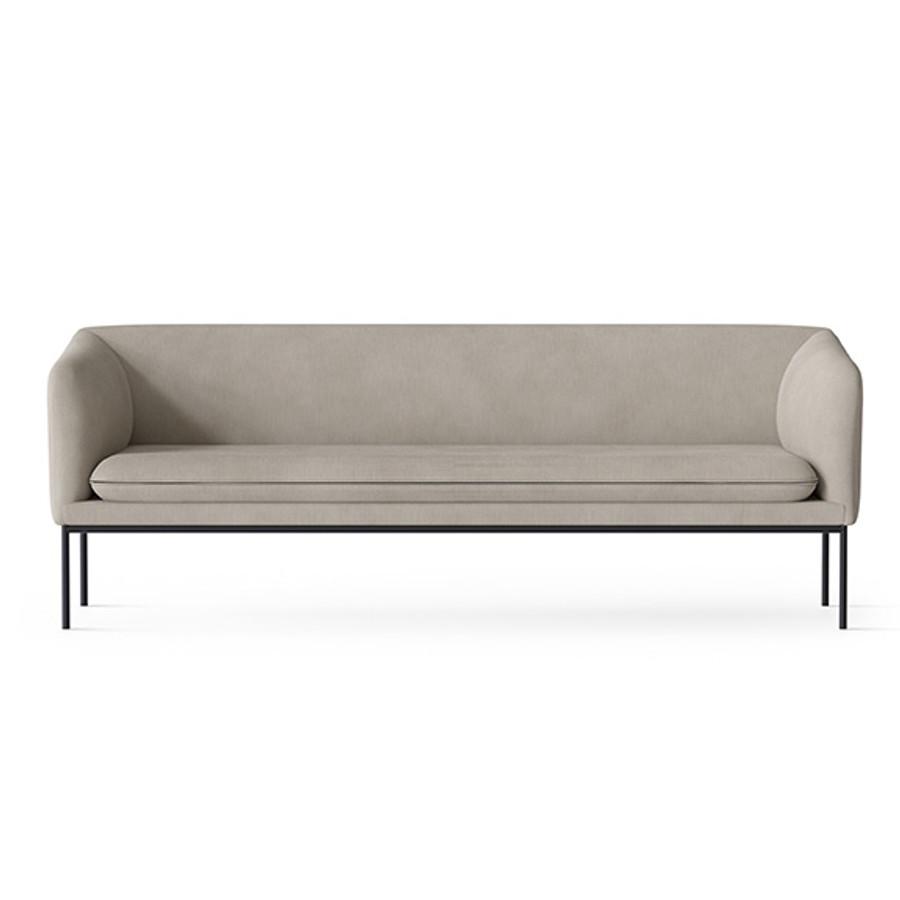 Ferm Living     Turn Sofa 3
