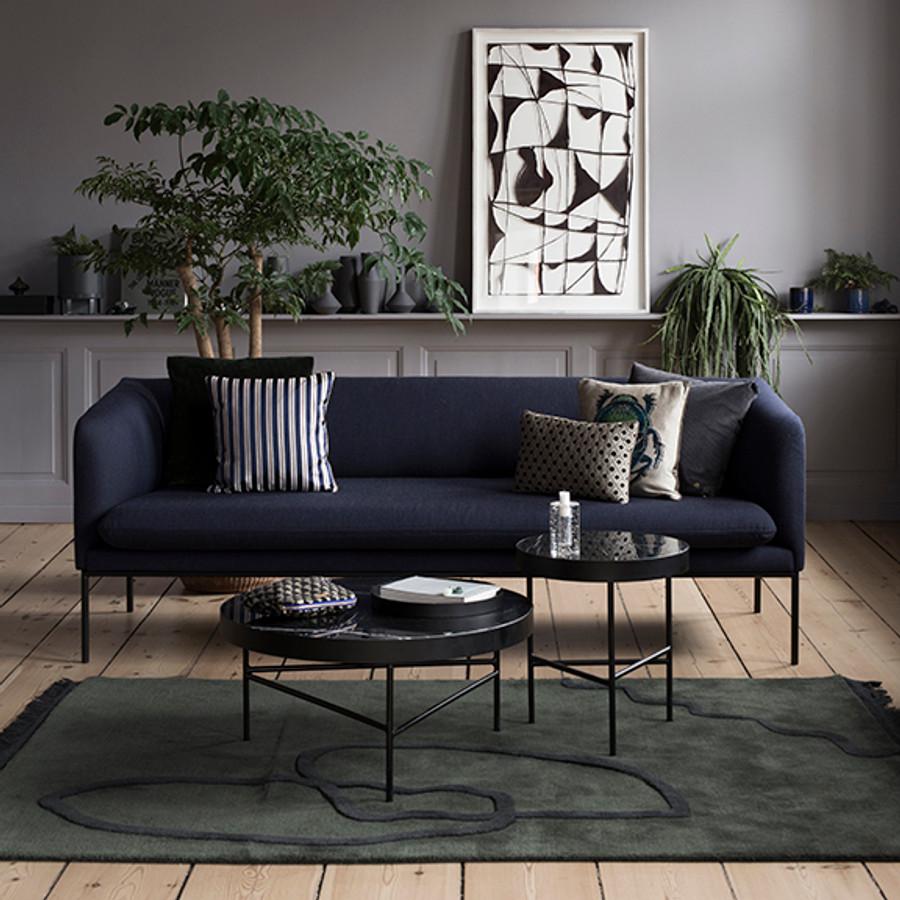 Ferm Living | Turn Sofa 3 Fiord