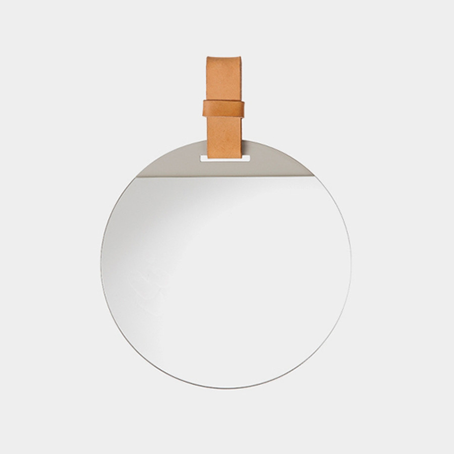 Ferm Living | Enter Mirror in Small