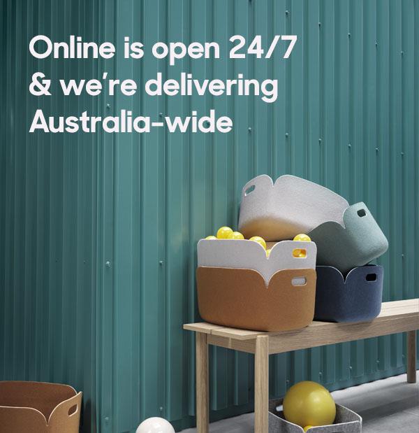 Open Online 24x7