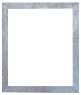 FRAMES BY POST 25mm wide H7 Mineral Grey Picture Photo Frame