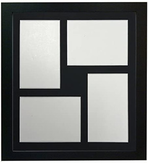 H7 Picture Photo Frames with Multi-Aperture Mounts