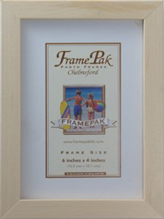 FRAMES BY POST 1 Inch Rio Pine Picture Photo Frame