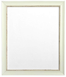 FRAMES BY POST Glass Nordic Distressed Picture Photo Frame
