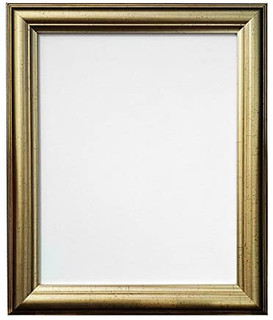FRAMES BY POST 48 Gold Picture Photo Frame In Various Sizes