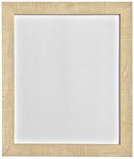 FRAMES BY POST Light Brown Deep Grain Photo Frame