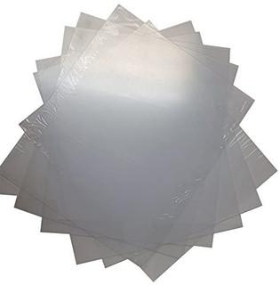 FRAMES BY POST Standard/Anti-Glare Styrene Screens