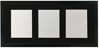 H7 Picture Photo Frames with Multi-Aperture Mount