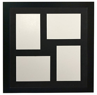 H7 Picture Photo Frames with Multi Aperture Mounts