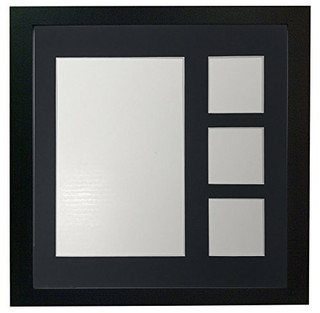 0105UYN6SK3 | H7 Picture Photo Frames with Multi-Aperture Mounts
