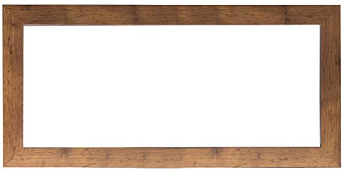 Metro Vintage Wood Picture Photo Frame 21 x 10 inch