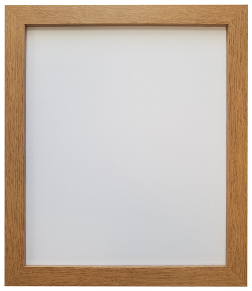 FRAMES BY POST H7 Oak Picture Photo Frame 25mm Wide