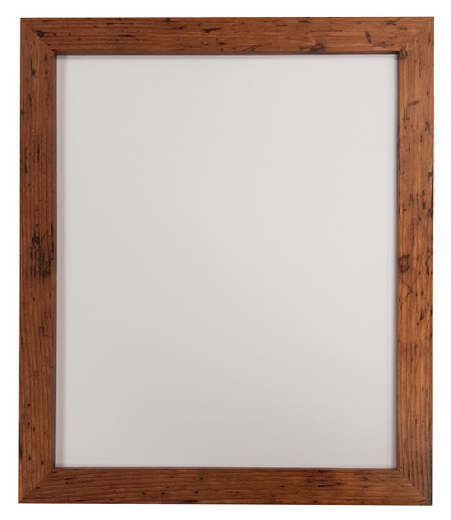 FRAMES BY POST H7 Distressed White Picture Photo Frame 25mm Wide
