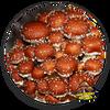 10cc Liquid Mushroom Culture Chestnut mushroom (Pholiota adiposa)