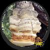 10cc Liquid Mushroom Culture Agarikon (Fomitopsis offcianalios)