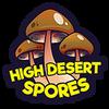 HIGH DESERT SPORES
