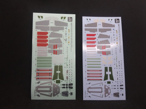 1/72 X Wing ROS Decals