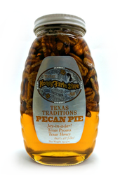 Texas Traditions Pecan Pie