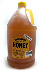 Mesquite Honey Gallon