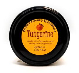 Tangerine Creamed Honey