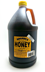 Sorghum Honeydew Honey Gallon