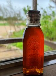 8oz Muth Jar Brush Honey