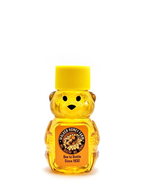 2oz Honey Bear- American Wildflower
