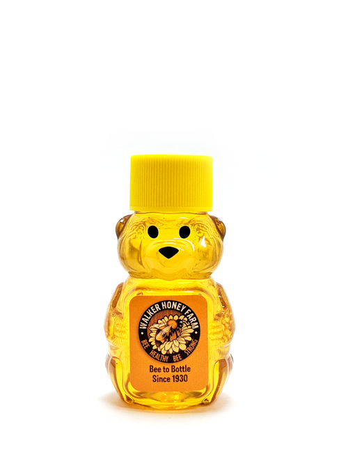 2oz Honey Bear Case Price (56 Bears)