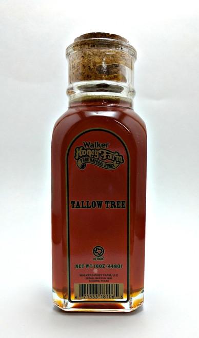 1 lb Muth Jar - Tallow Tree