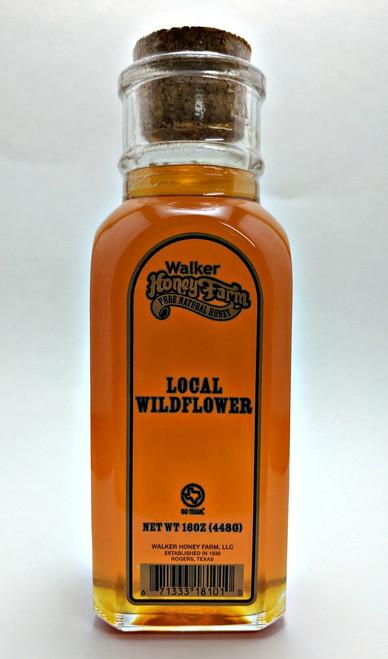 1 lb Muth Jar - Wildflower