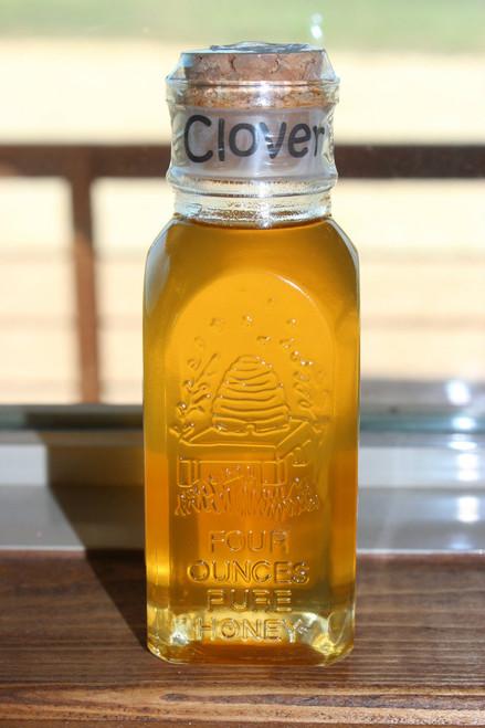 4 oz Muth Jar - Clover
