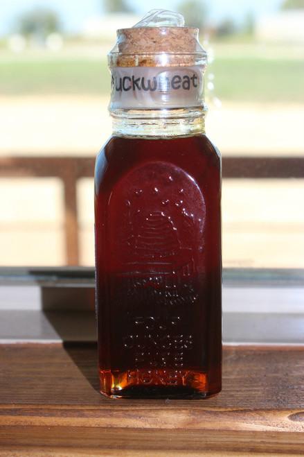 4 oz Muth Jar - Buckwheat