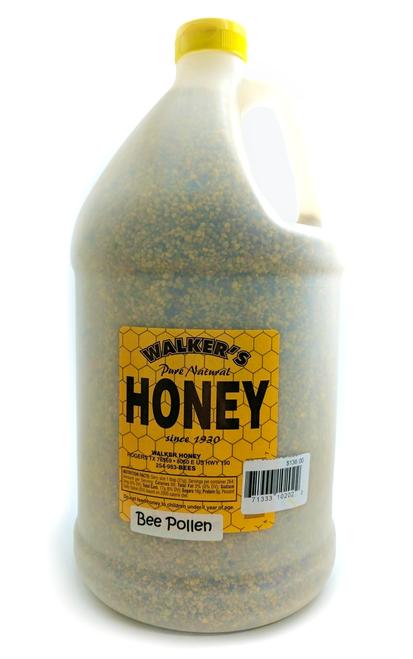 Bee Pollen Gallon