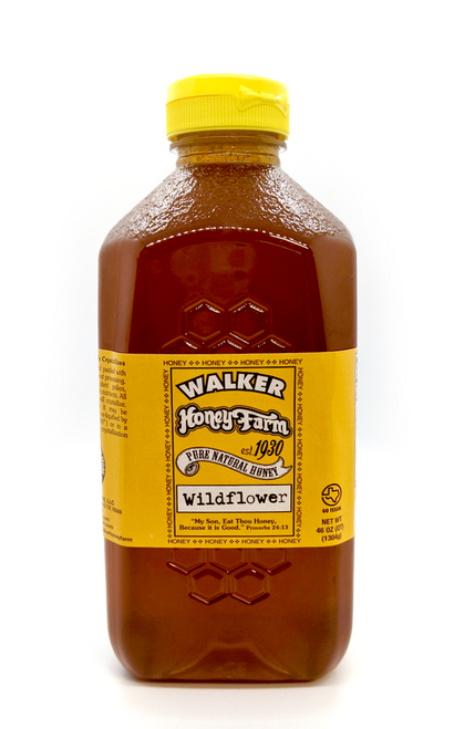 American Wildflower Quart Squeeze Bottle (46oz)