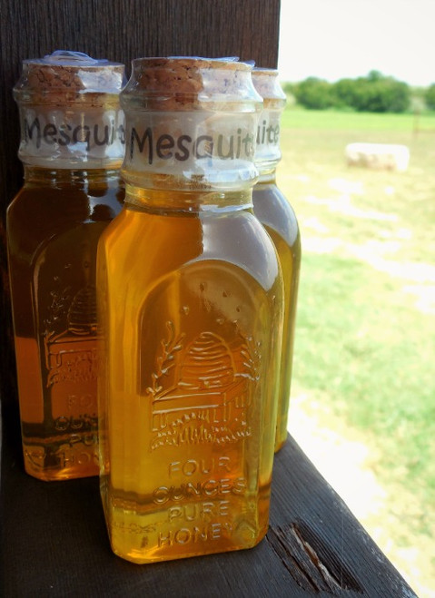 Mesquite 4 oz Muth