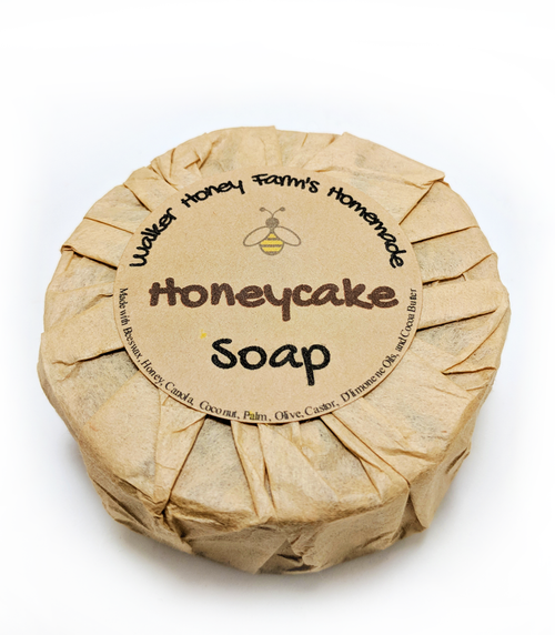 Honeycake Soap