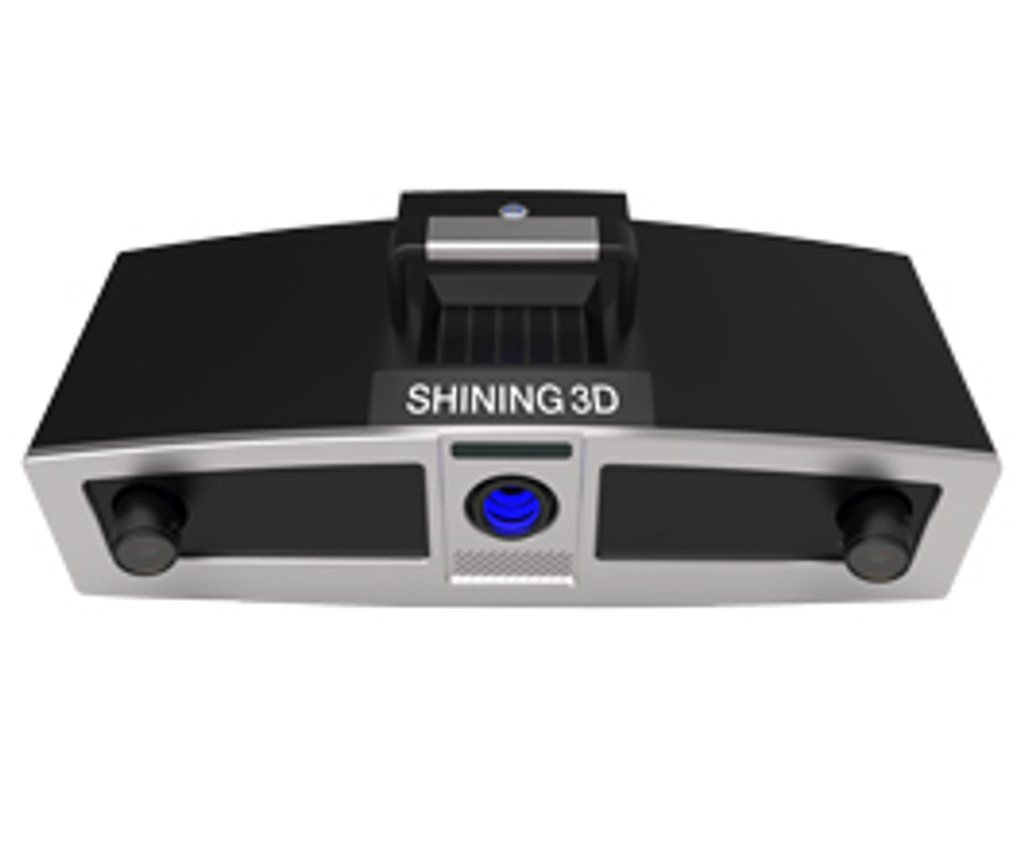OptimScan 5M High Accuracy 3D Scanner
