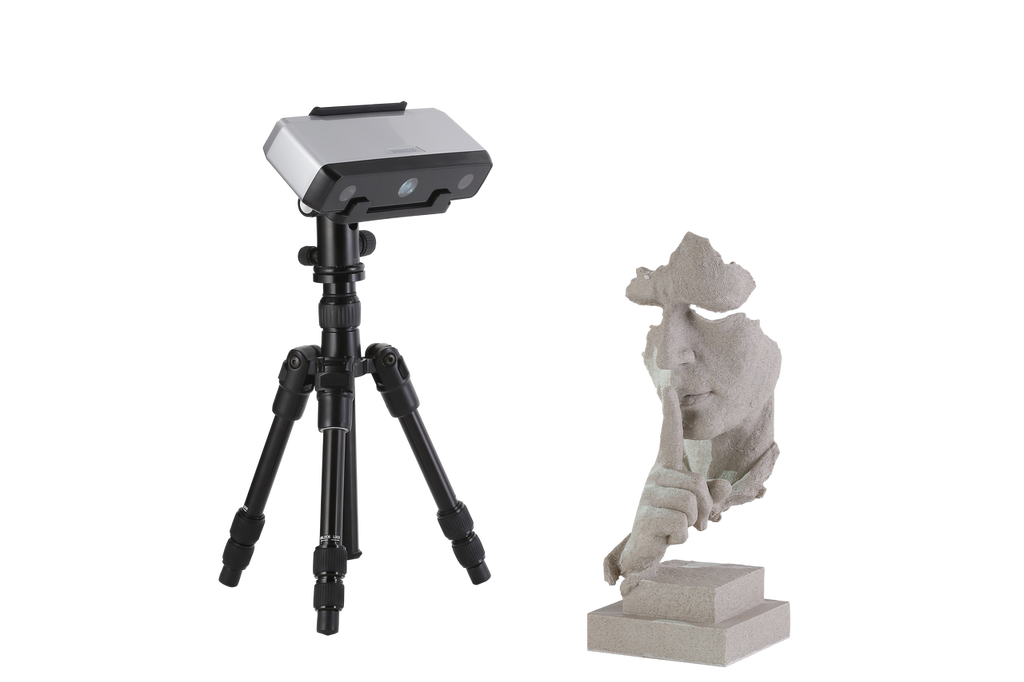 EinScan-SP 3D Desktop Scanner with Tripod