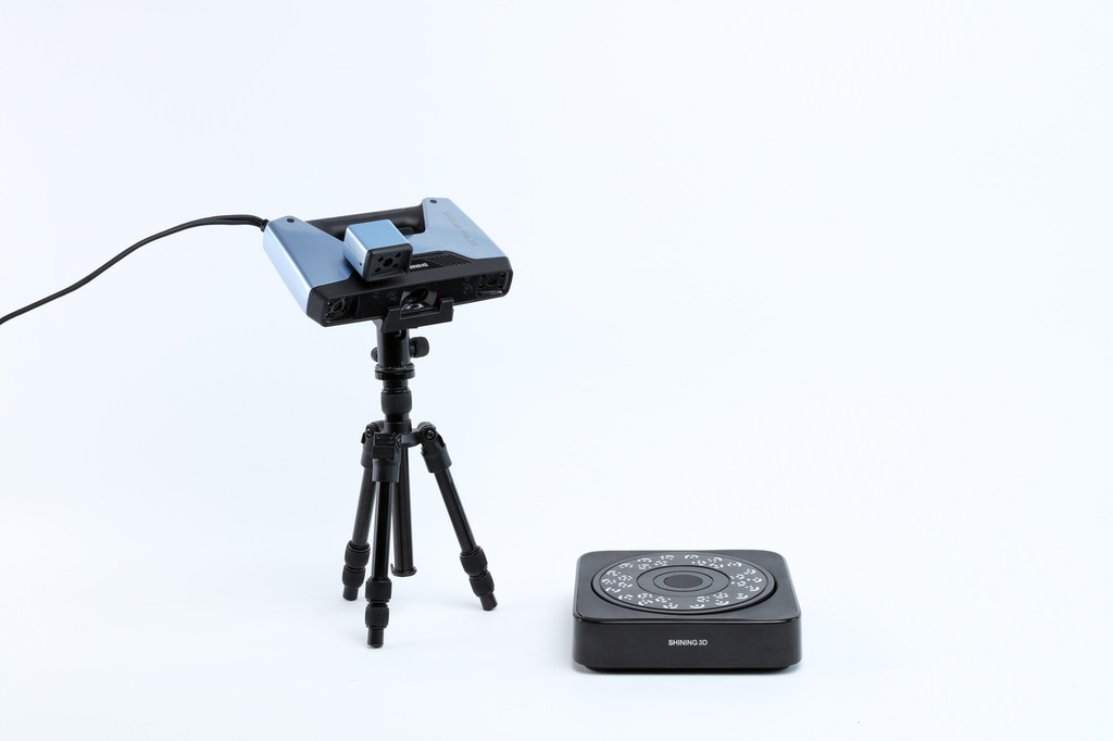 Industrial Pack for EinScan Pro 2X and 2X Plus 3D Scanners